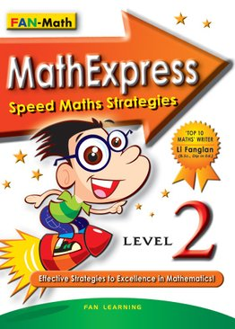 MathEXPRESS - Speed Maths Strategies L2