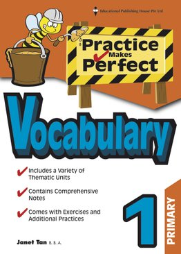 Practice Makes Perfect Vocabulary 1