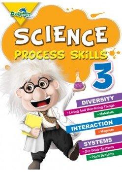Science Process Skills 3
