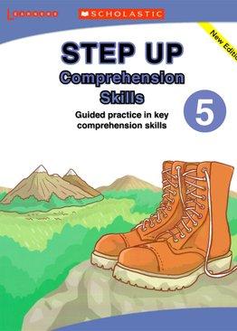Step Up Comprehension Skills 5