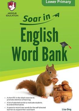 SOAR In English Word Bank