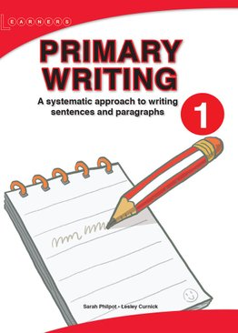 Primary Writing 1