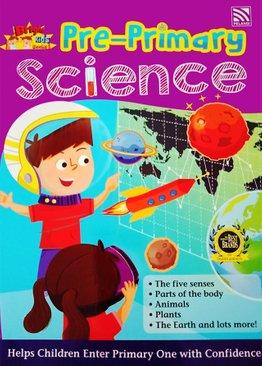 Bright Kids : Pre-Primary Science