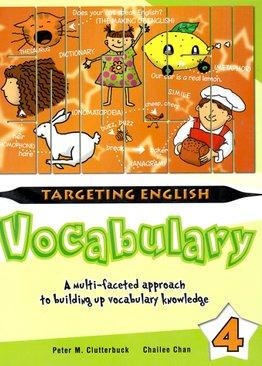 Targeting English Vocabulary 4
