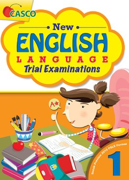 New English Language Trial Examinations 1