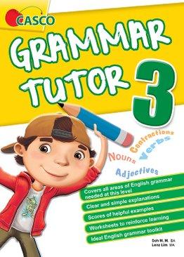 Grammar Tutor 3