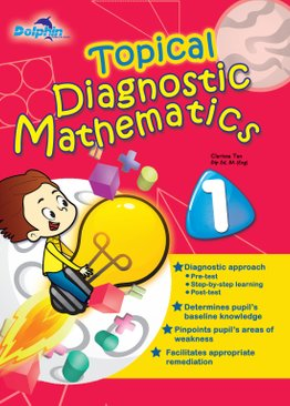 Topical Diagnostic Mathematics P1