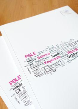 PSLE Science Keywords Recall Workbook 2021 Edition